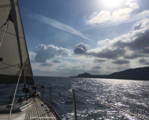scuola vela navigazione